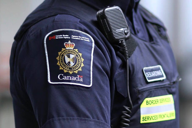 Canadian Border Security: Identifying the Most Urgent and Threatening Issues
