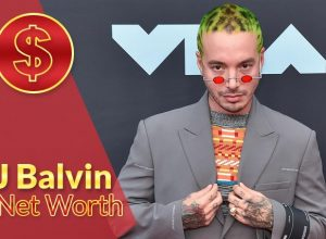J Balvin Net Worth 2021 – Biography, Wiki, Career & Facts