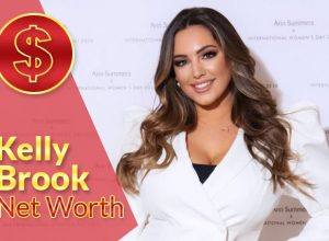 Kelly Brook Net Worth 2021 – Biography, Wiki, Career & Facts