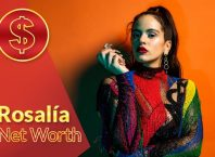 Rosalía Net Worth 2021 – Biography, Wiki, Career & Facts