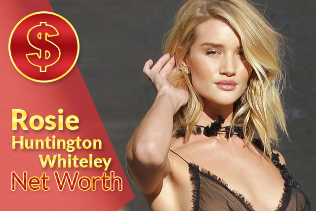 Rosie Huntington-Whiteley Net Worth 2021 – Biography, Wiki, Career & Facts