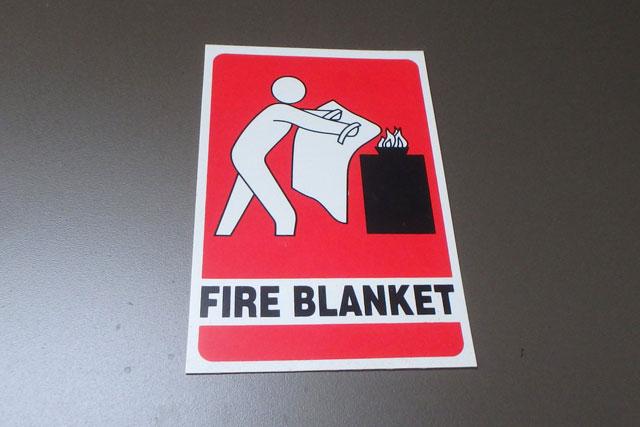 Top Major Benefits of Fire Blankets