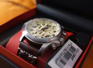 Benefits of Gifting A Watch