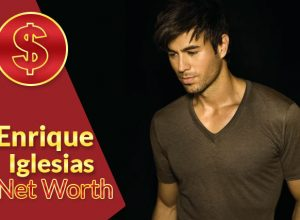 Enrique Iglesias Net Worth 2021 – Biography, Wiki, Career & Facts