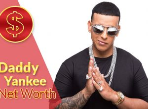 Daddy Yankee Net Worth 2021 – Biography, Wiki, Career & Facts