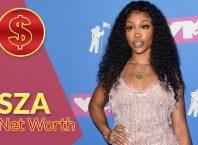 SZA Net Worth 2021 – Biography, Wiki, Career & Fact