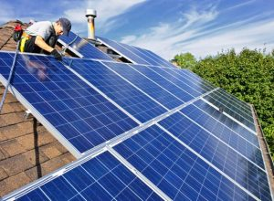 5 Top Benefits of Installing Solar Panels on Your Home