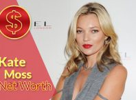 Kate Moss Net Worth 2021 – Biography, Wiki, Career & Facts