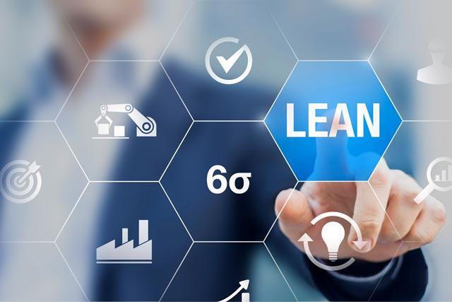 6 Essential Lean Manufacturing Tools
