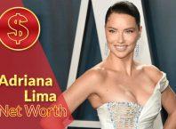Adriana Lima Net Worth 2021 – Biography, Wiki, Career & Facts