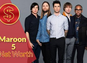 Maroon 5 Net Worth 2021 – Biography, Wiki, Career & Facts