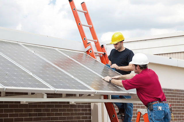What Is a Solar Power Purchase Agreement?: The Facts, Explained