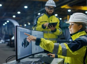 The Benefits Of Industrial Safety Consulting