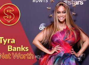 Tyra Banks Net Worth 2021 – Biography, Wiki, Career & Facts